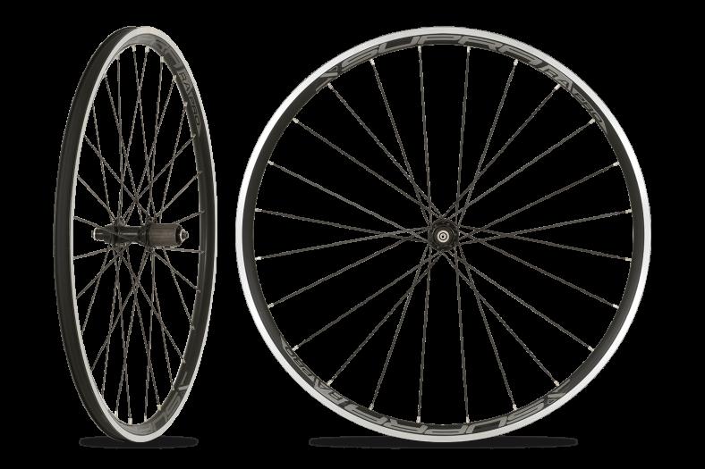 Wheelset Supra RA Pro