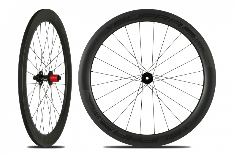 Wheelset Supra RFC 58 Elite Disc