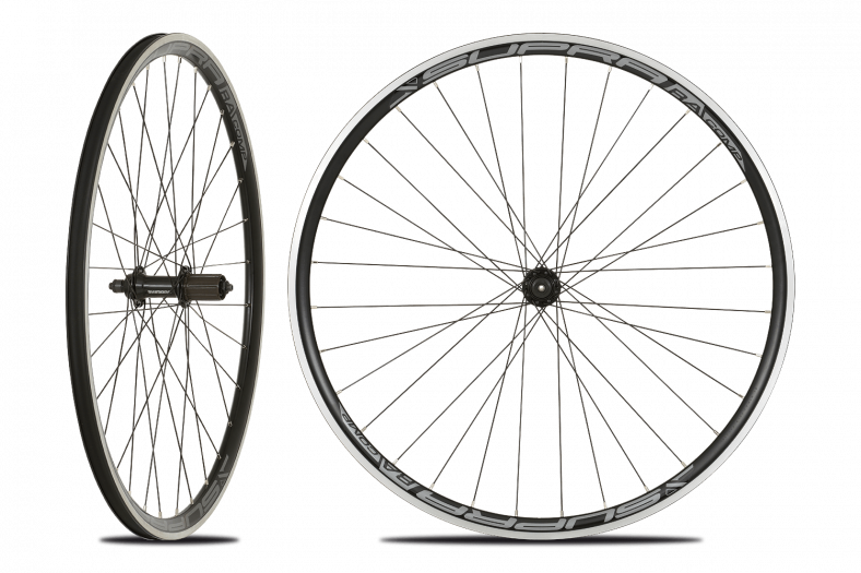 Wheelset Supra RA Comp 11-speed