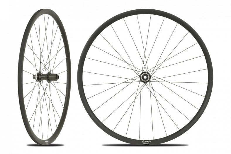 Wheelset Supra RA Comp Disc