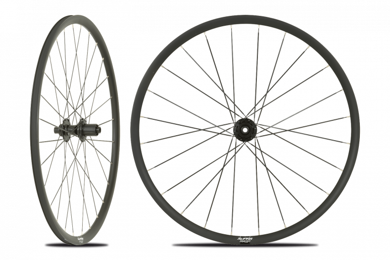 Wheelset Supra RA Pro Disc