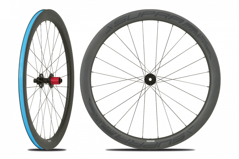 Wheelset Supra RFC 50 Elite Disc