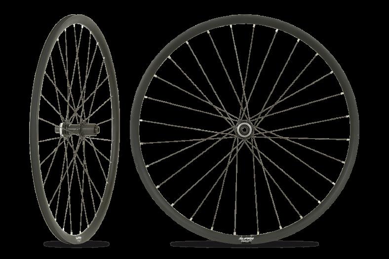 Wheelset Supra RA Comp Disc