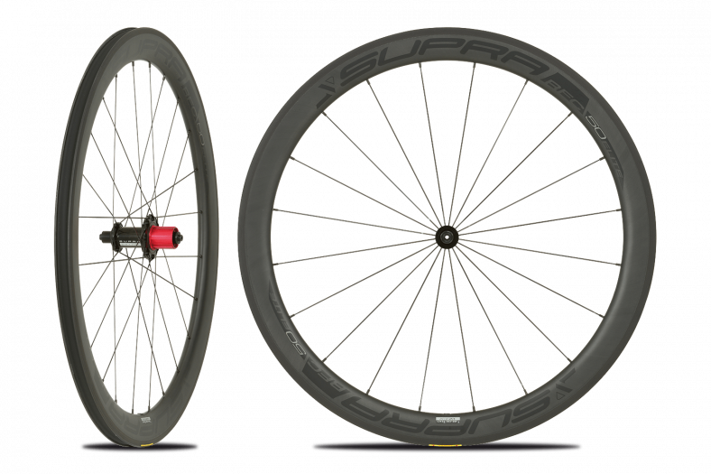 Wheelset Supra RFC 50 Elite