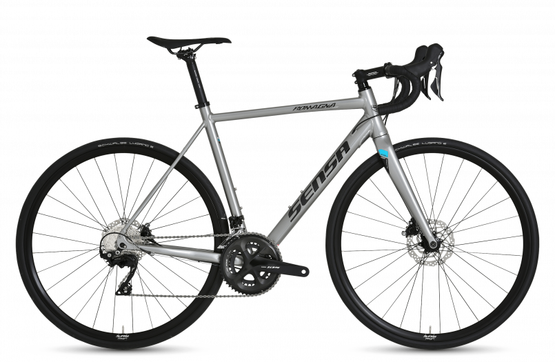 Romagna Disc Limited 105