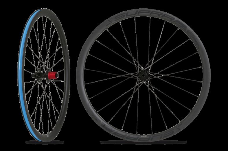 Wheelset Supra RFC 35 Elite Disc