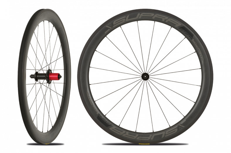 Wheelset Supra RFC 55 Elite Grey