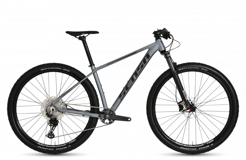Livigno Evo Grey Comp