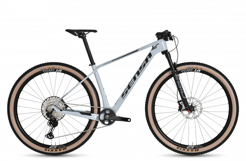 Fiori Evo Ice Grey Limited Elite - DT Edition