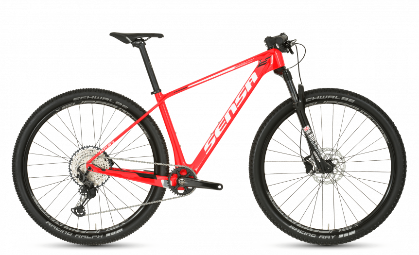 Fiori Evo Racing Red Limited Pro