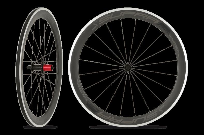 Wheelset Supra RCA 55 Elite